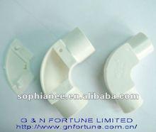 PVC c-way inspection plain
