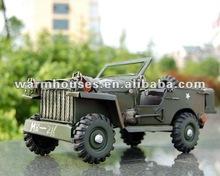 World war II U.S. Willis jeep