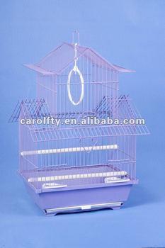 Cute Bird Cage/Mini Bird Cage #1148