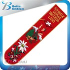 Embroidery Handicraft Bookmark,Promotional item,Souvenir