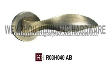 R03H040 AB, glass shower level door handles