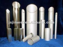 pipe of 409L, size 50mm x 1.5mm, AUDI Car exhaust muffler system 409L 436L 439 441 444