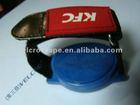 sport watch velcro strap