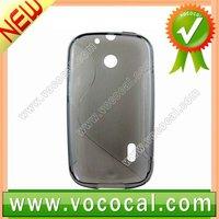 TPU Case Cover for Huawei U8650 U8660