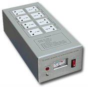 Xindak XF-1000 8way Power Universal Mains Conditioner Block