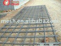 heavy gauge welded wire mesh