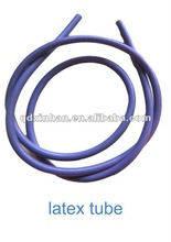LBL fitness natural latex tube for home gym