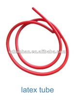 LBL fitness natural latex tubes for exercise