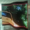 New Technology Clear Video Flex LED Display P16 (SMD 3in 1)