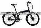 2012 popular mini foldable bicycle