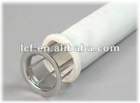 polyester or PET needled fabric filter bag