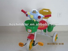 2012 New EN71 child tricycle (Hot sale)