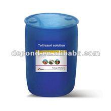 Triclabendazole Suspension oral solution vet pharmaceutical drug