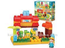 2012 TOP SALE Brains Blocks Toy With 52PCS(10119321)