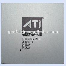 brand new chipset 216TCCCGA15FH BGA ic electronics computer components