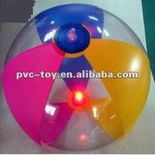 New design inflatable floating lighting ball