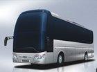 luxury sleeper bus GL6126HW commercial bus