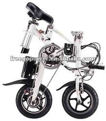 36V MINI electric pocket bike