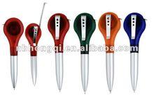 Useful Multi functional Plastic Tape Measure Ballpoint Pen