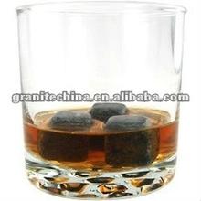 Whiskey ice cube/whisky stones/whisky stone/whisky ice rock