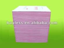 Temperature sensertive Carbonless Paper lable