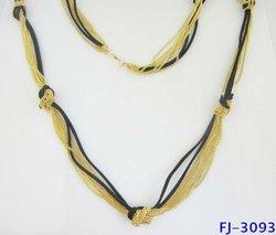 New design chain necklace