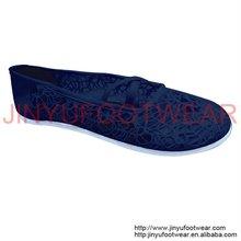 PVC women fashion shoes 2012