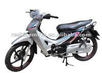 YH125-4 125cc electric mini chopper motorcycle