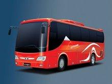 Daewoo 53 seats GDW6103H luxury bus