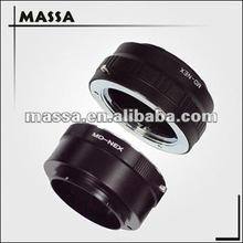 Minolta Lens to Sony NEX camera adapter ring