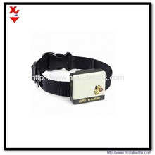 2012 hot sales gps pet tracker (tk201) with fashion leash