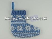 2012 Hot Sale Fashion Christmas Ornament stocking