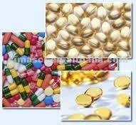 high quality Black Cohosh Extract capsule(Triterpene Glycosides 2.5%-20%)