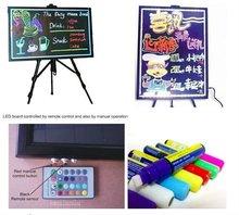 2012 New Fluorescent Marker Pen for Innovative Led Board