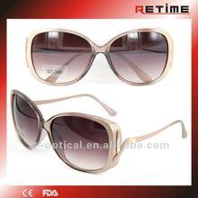 fashion designer tr90 xray sunglasses european style (ST-340)