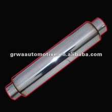 diesel engine exhaust muffler for truck/pickup