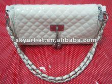 fashionable pvc bag cosmetics wholesale
