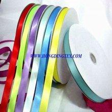 narrow satin ribbon manufacture
