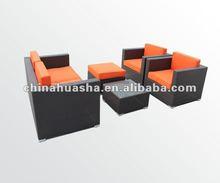 Outdoor Wicker Furniture rattan garden furniture on hot sale