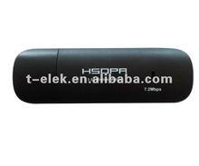 Latest high speed 7.2mbps HSDPA 3G wireless network card