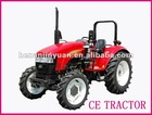 EEC / CE 70 hp 4wd farm tractor