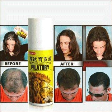 Pilatory Platinum Edition Best Hair Regrowth Spray,View hair regrowth