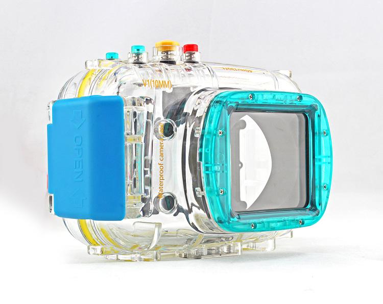 Water Camera