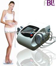 2012 Newest Lase lipolysis Slimming equipment for fat loss -CAVI200