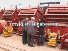2012 TYM high capacity industry crushing machine