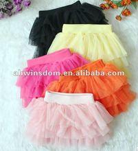 2012 childs yarn skirt