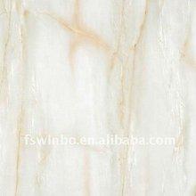 2012 Polished Glazed surface,porcelain tile that looks like hardwood