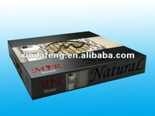 Brand promotional paper box