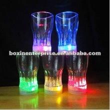 Plastic Flashing Led Cola Cup