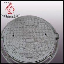 Reniforced Manhole Cover